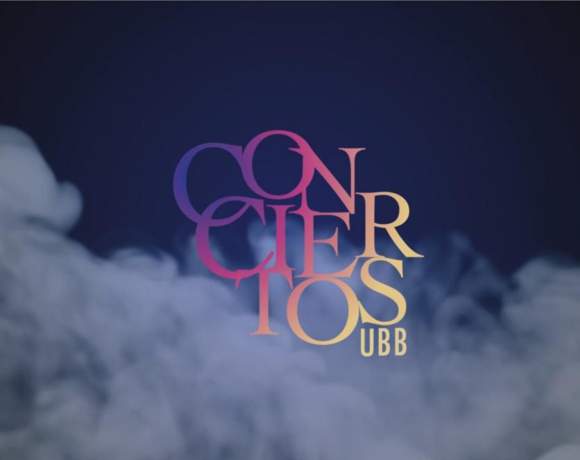 CONCIERTOS UBB