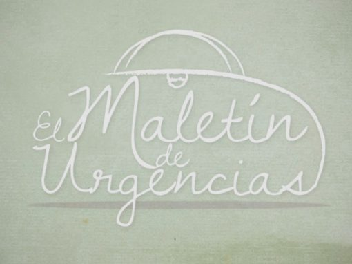 EL MALETIN DE URGENCIA