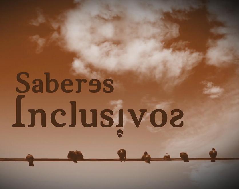 SABERES INCLUSIVOS