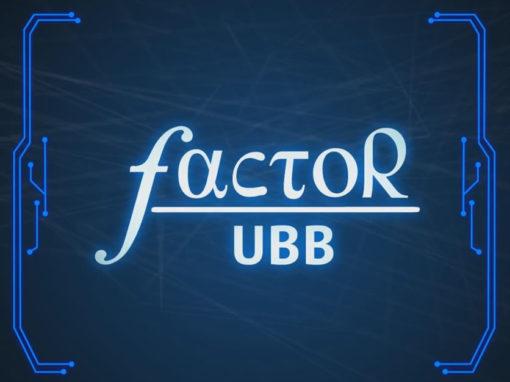 FACTOR UBB