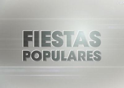 FIESTAS POPULARES