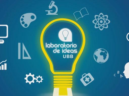 LABORATORIO DE IDEAS