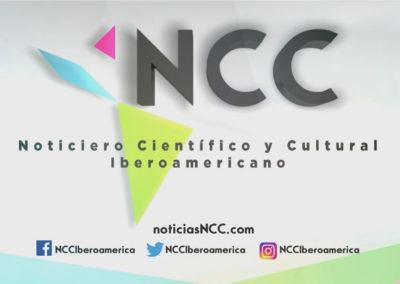NOTICIERO CIENTÍFICO Y CULTURAL