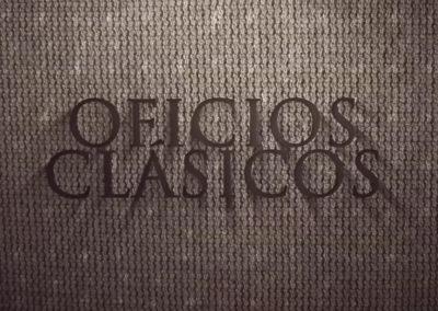 OFICIOS CLÁSICOS