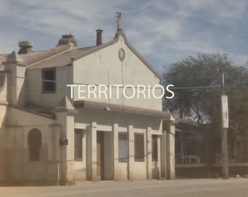 TERRITORIOS