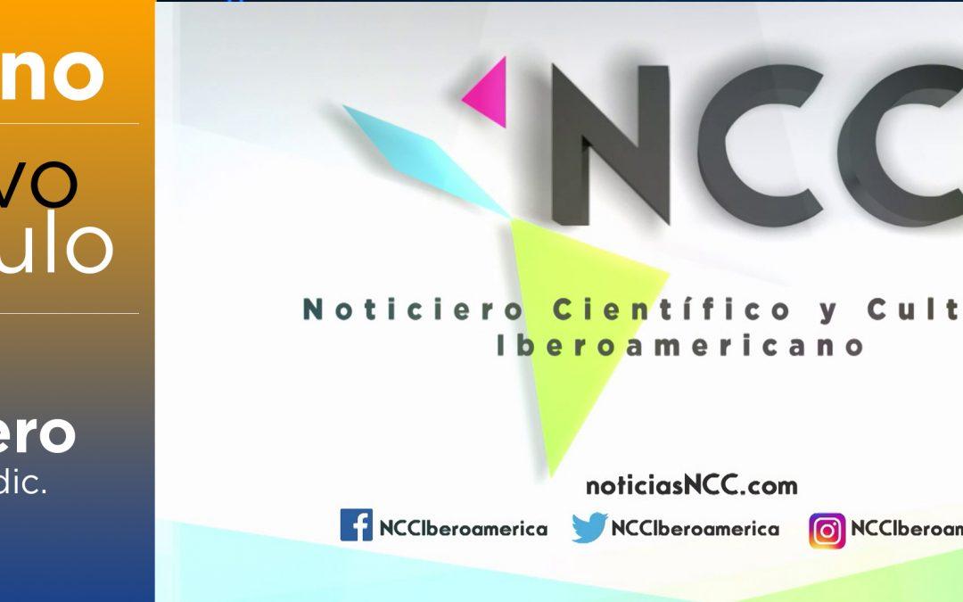"""UESTV ESTRENARÁ NUEVO CAPÍTULO DE """"NCC"""", EL NOTICIERO CIENTÍFICO CULTURAL DE ATEI"""