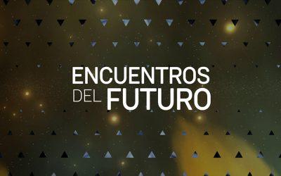 """UN NUEVO PROGRAMA DE """"ENCUENTROS DEL FUTURO"""" SERÁ ESTRENADO POR UESTV"""