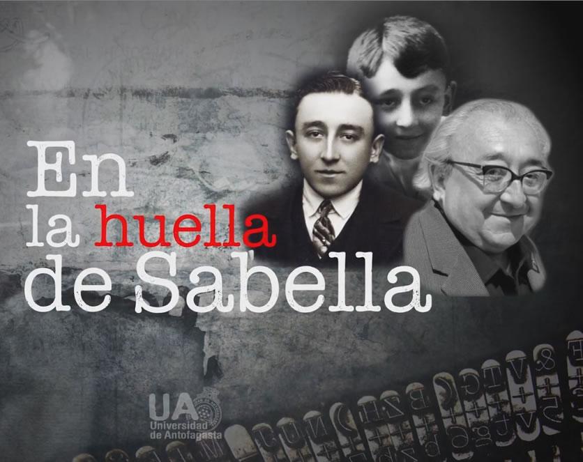 EN LA HUELLA DE SABELLA