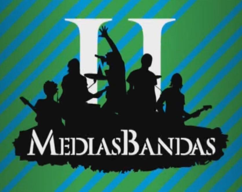 MEDIAS BANDAS