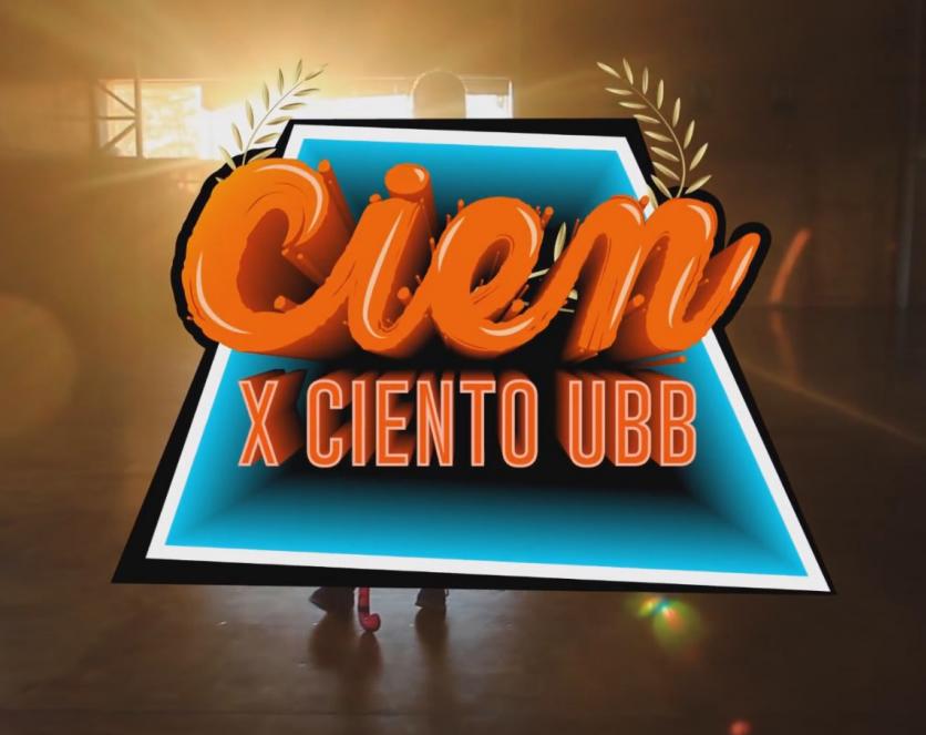 CIEN X CIENTO UBB