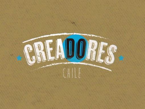 CREADORES CHILE
