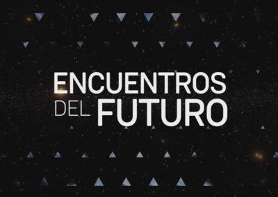 ENCUENTROS DEL FUTURO