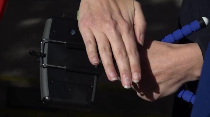 Con innovador dispositivo, astrónomos permitirán a personas no videntes seguir el eclipse total de sol