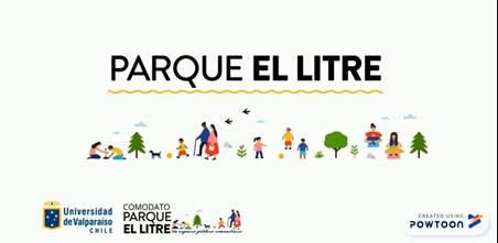 Implementan dispositivo de apoyo comunitario en comodato parque El Litre-Facultad de Ciencias Sociales