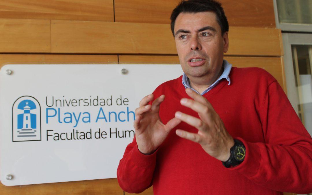 Académico UPLA asegura que esta crisis sanitaria acentuó el fracaso del modelo neoliberal