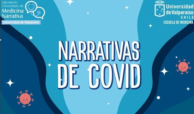 """""""Narrativas de Covid"""": publican primer libro sobre vivencias relacionadas con la pandemia"""
