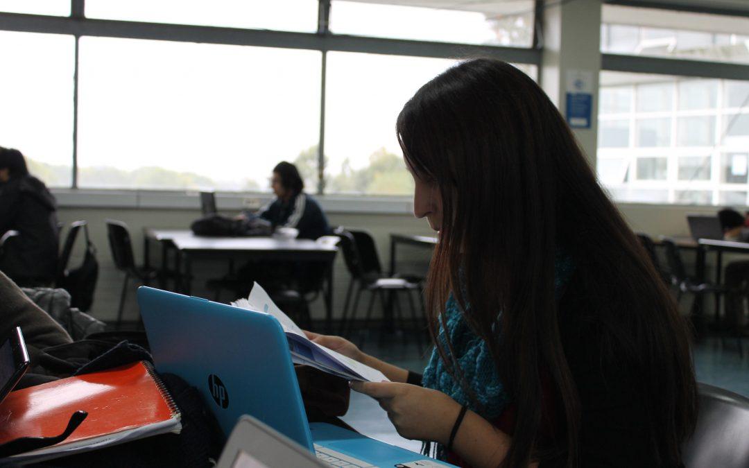 Anuncian nuevos apoyos económicos para estudiantes ULagos afectados por la pandemia