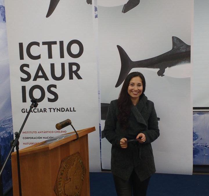Investigadora del CIGA UMAG conforma comité editorial de prestigiosa revista científica internacional PLOS ONE