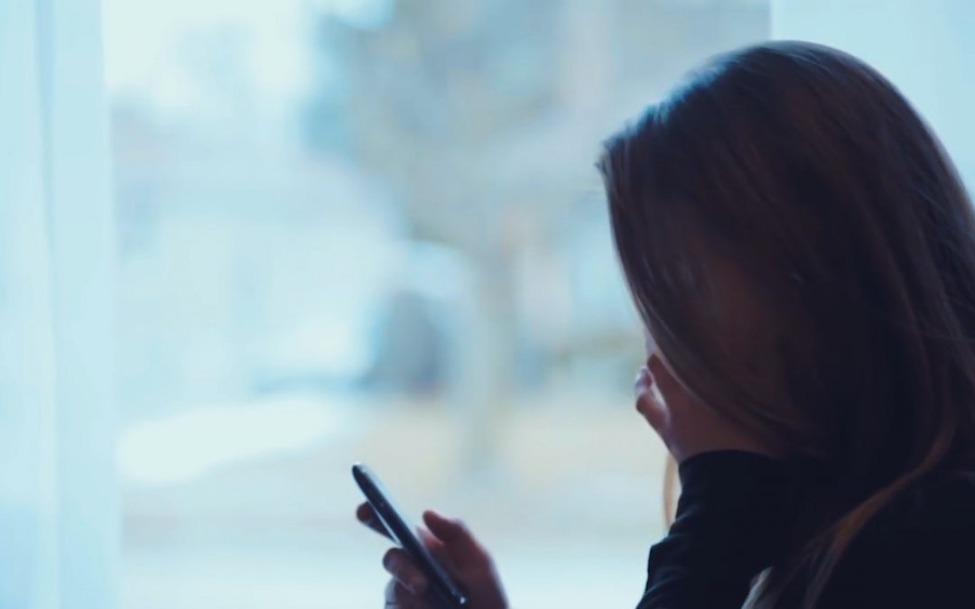 ¿Sabe cómo identificar si usted sufre ciberacoso?