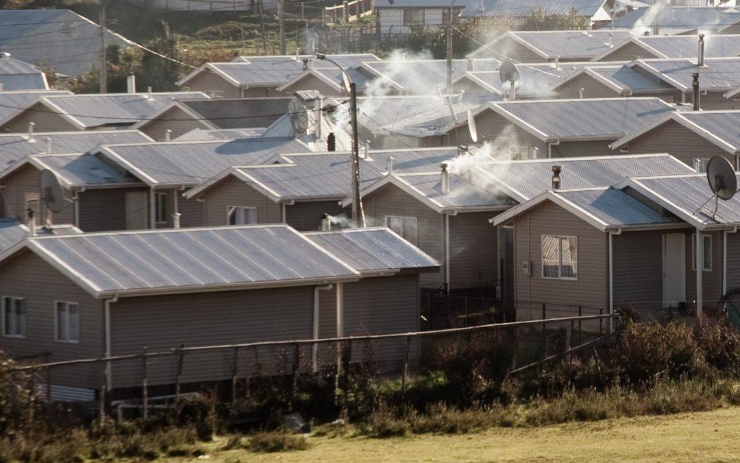 Universidades medirán la huella de carbono en ciudades del centro sur de Chile