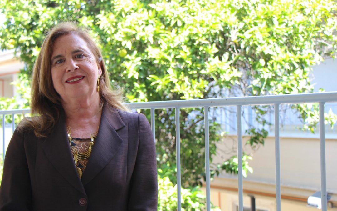 Decana de Salud de la UPLA propone una Mesa de Trabajo de Seguridad Alimentaria y Nutricional