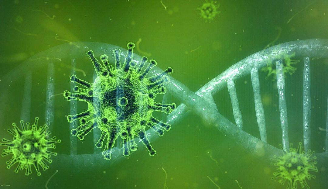 Profesionales de la salud de la UTEM explican el origen del SARS-CoV-2 y las diferencia con sus ancestros
