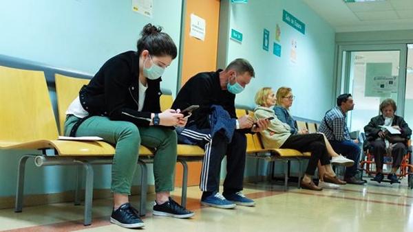 U. de Chile recluta a más de mil estudiantes para hacer seguimiento y trazabilidad de pacientes con COVID-19