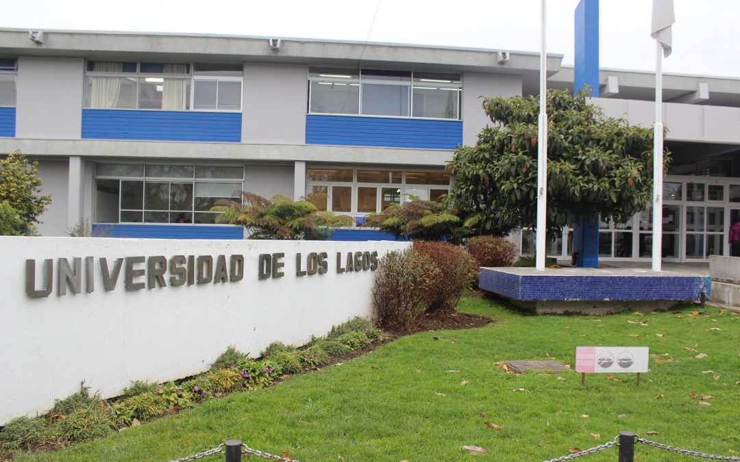 ULagos destaca relevante contribución en la región en su cuenta pública 2019-2020