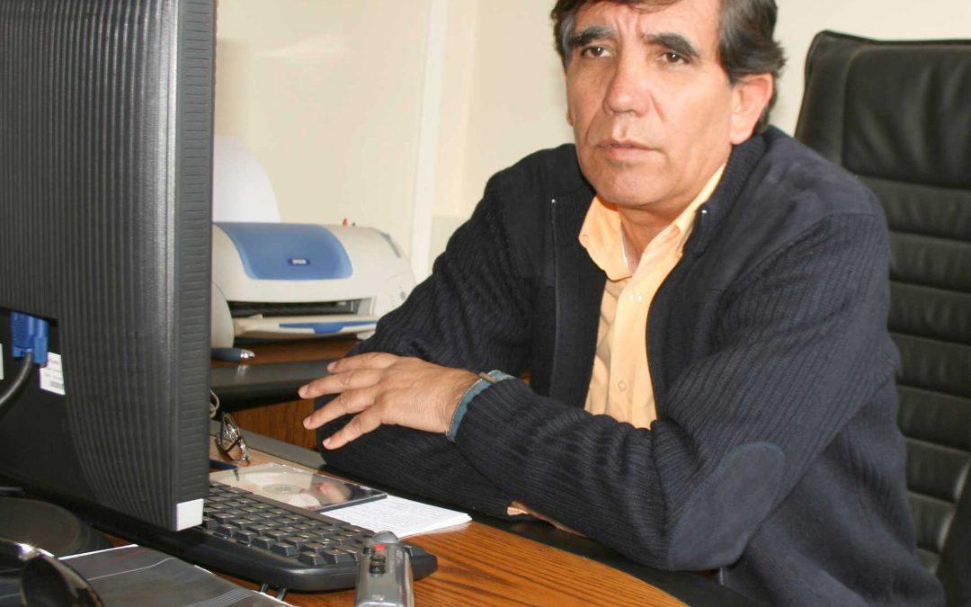 Académico de la U. de Antofagasta explica por qué no se produjo  una gran catástrofe en el terremoto 8.0 de 1995