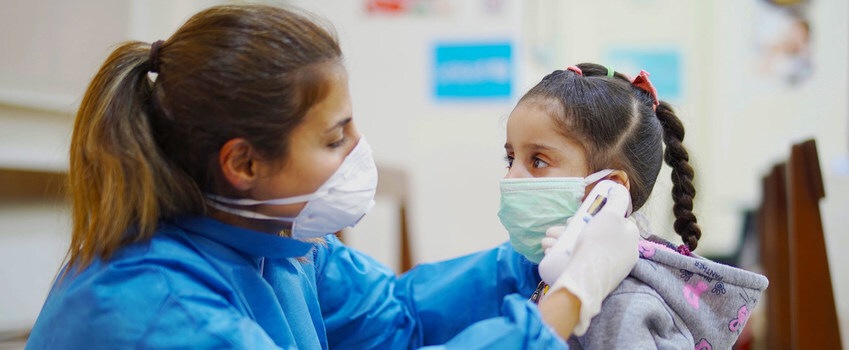 ULS y SENAME inician programa de intervención educativo para la mitigación del COVID-19