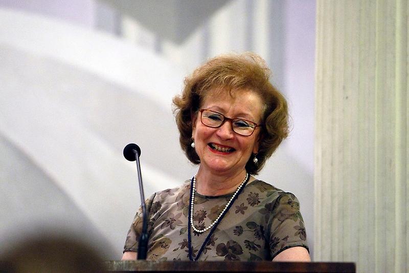 Académica María Teresa Infante será la primera chilena en integrar el Tribunal Internacional del Derecho del Mar