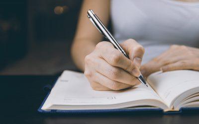 Profesores escriben sus historias en tiempos de crisis