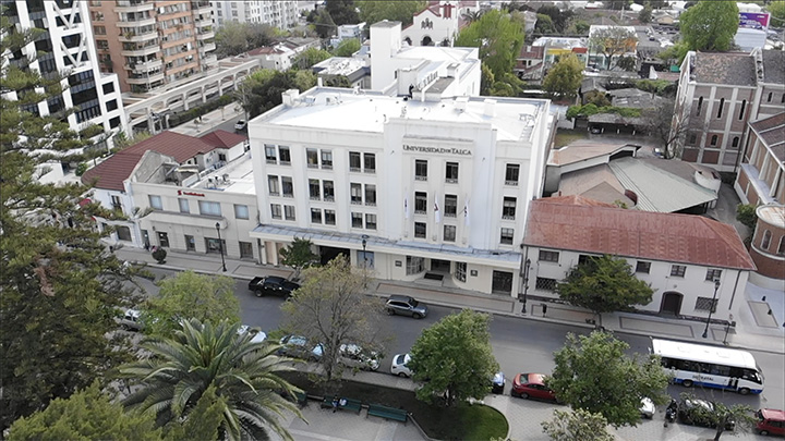 UTalca busca reducir impacto de crisis económica con Plan de Austeridad 2020-2022