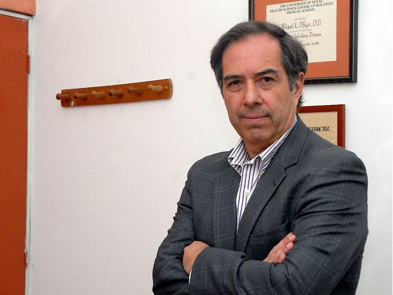 U. de Chile comenzará en dos semanas el enrolamiento para probar una de las vacunas contra el Covid-19