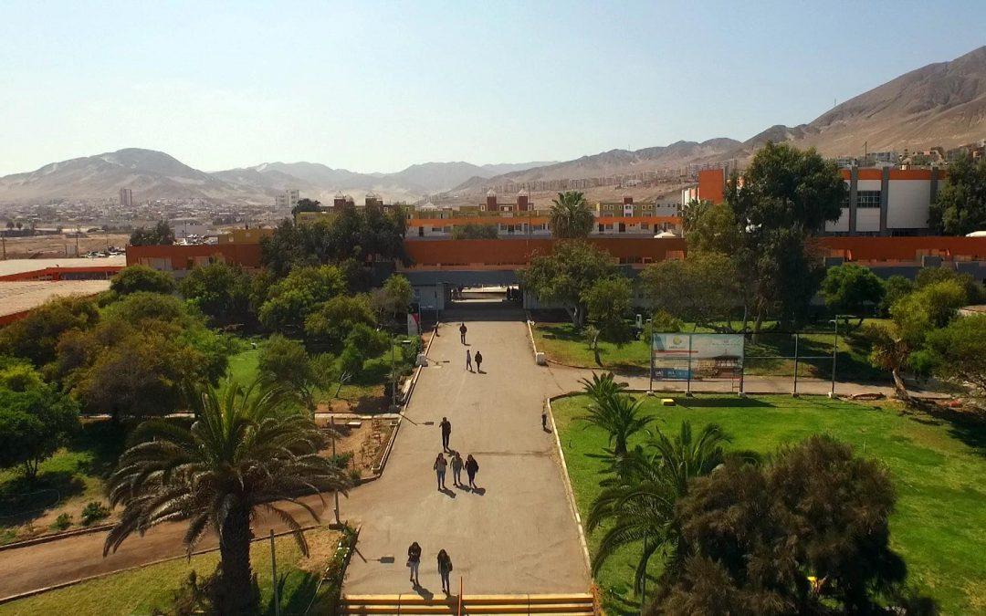 Universidad de Antofagasta se sitúa en quinto lugar nacional en ranking mundial Times Higher Education
