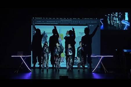 Centro de Investigaciones Artísticas UV participa en Festival Ars Electrónica 2020