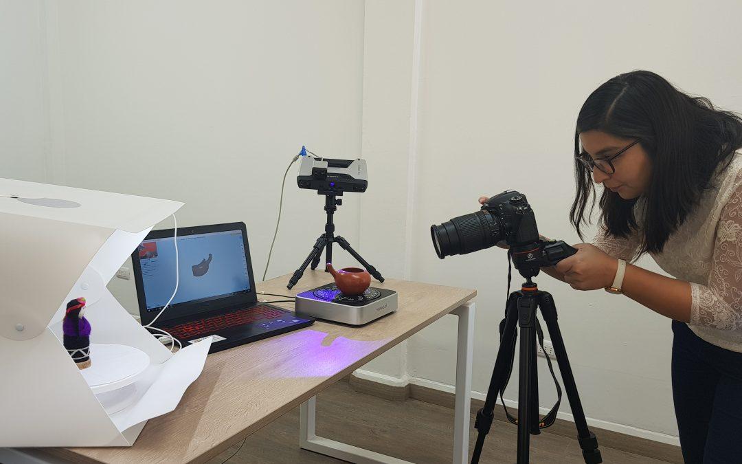 Primer Museo Virtual de la Región del Maule ya puede ser descargado gratuitamente