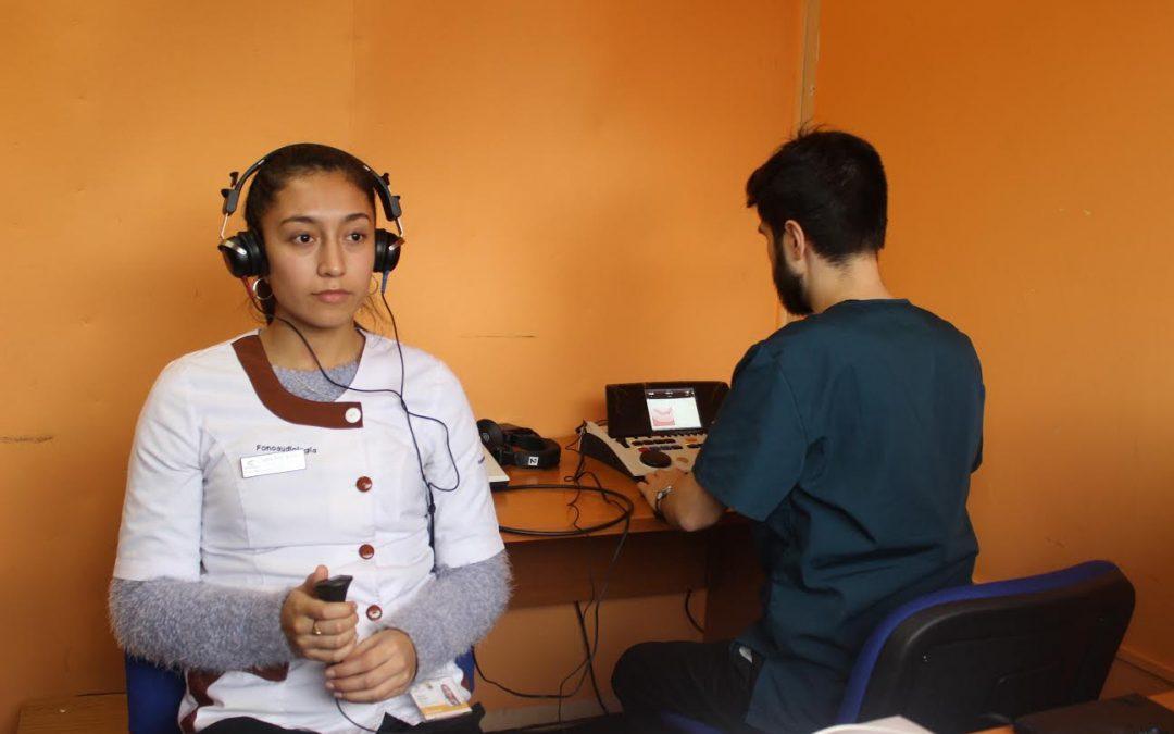 Experiencia de la telemedicina llega a las carreras de Salud de la ULagos