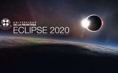 Fenómeno eclipse y las oportunidades de negocios para Pymes serán foco de webinar UFRO