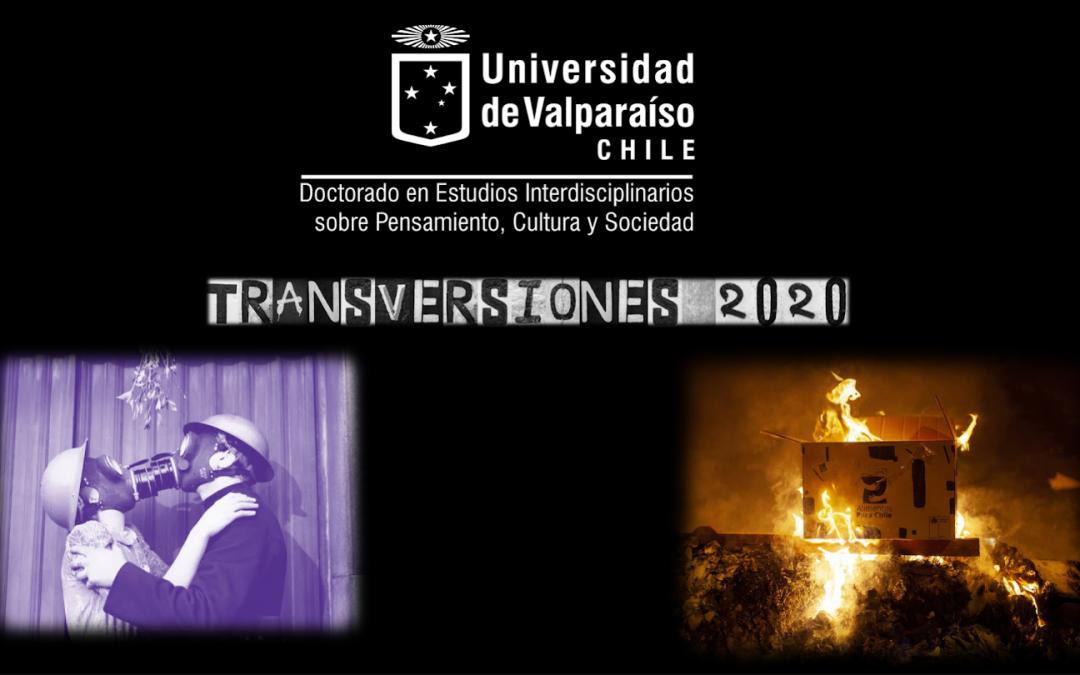 Transversiones 2020: espacio de extensión que traspasa las fronteras tradicionales de lo institucional