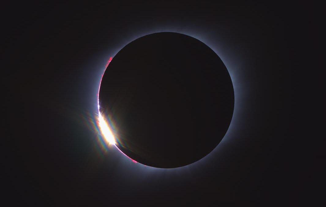 UV lidera campaña de difusión científica de cara al próximo eclipse de Sol