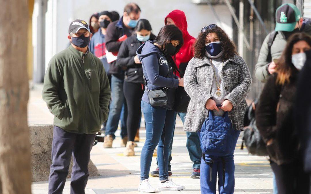 UOH invita a participar de la Fase 2 del Estudio Impacto Psicosocial del Covid-19 en Chile