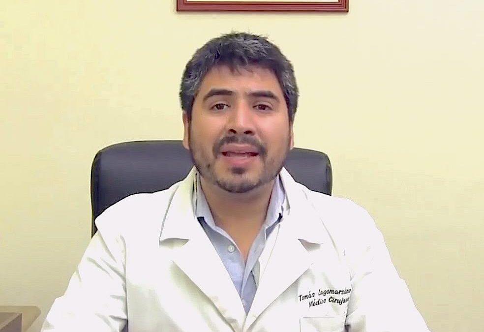 Especialista en Salud Pública UPLA evalúa primer año desde que comenzó pandemia en Chile