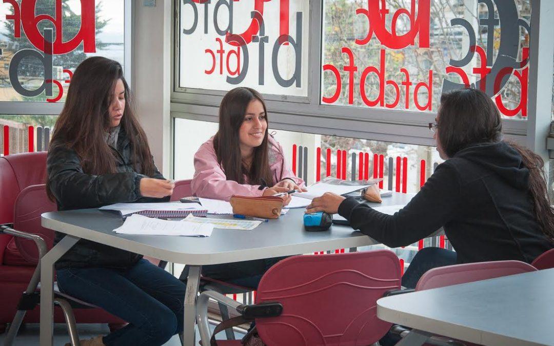 Universidad de Playa Ancha aumentó en un 10% sus matrículas respecto del 2020