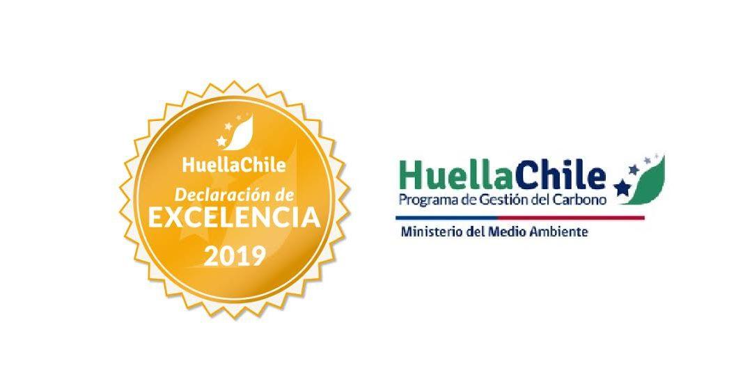 UTEM obtiene Sello de Reconocimiento organizacional de Excelencia 2019