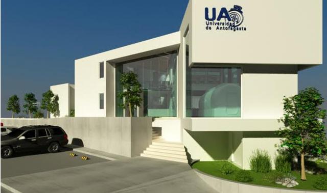 Convenio de $315.000 millones permitirá desarrollo de proyectos científico-académicos en Antofagasta
