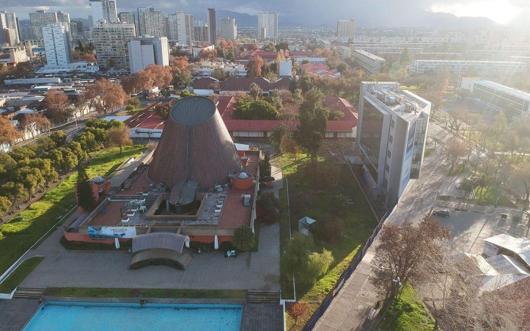Universidad de Santiago de Chile recibe acreditación por 7 años