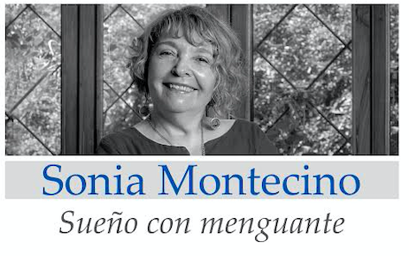 Editorial UTalca presenta libro de Sonia Montecino que rescata desde la oralidad, la cosmovisión y cultura del pueblo mapuche