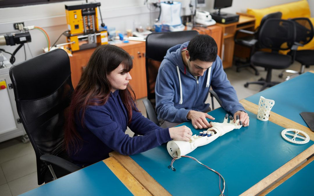 UFRO, UBB y UTalca implementan primer doctorado tecnológico del centro sur de Chile