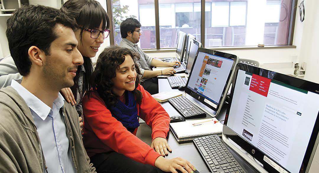 Centro de Enseñanza y Aprendizaje UTEM presenta proyecto de Redacción de Casos
